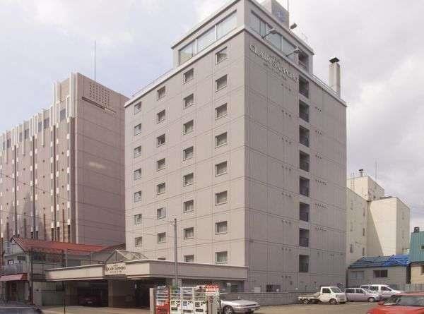 【プレスリリース】グローバルエージェンツが札幌のホテルを取得
